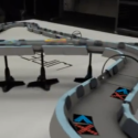 That Quantum Racetrack Wipeout Video You Saw? Awesome But Fake