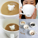 Teacups Reveal Animals As You Drink
