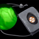 BattleView Infrared Vascular Trans-illuminator For Getting An IV Up In Total Darkness