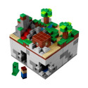 Lego Minecraft Sets Unveiled, Blocky Goodness Ready For Summer Launch