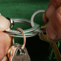 FreeKey Keyring Is Nail Saving Design Genius