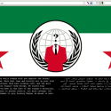 Anonymous Hacks Into Syrian President's Email — Password Was 12345