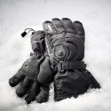 Rechargeable Heated Gloves Will Keep Frostbite At Bay