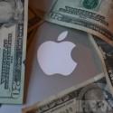 Apple Passes $500 Billion Market Cap