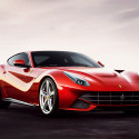This Is The Ferrari F12 Berlinetta, The Fastest Ferrari Yet