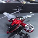 ForceFlyer RC Copter Uses Accelerometer Glove For Controls