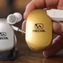Recoil Winders Is A Brilliant Idea To Combat Cable Clutter