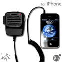 Transceiver For iPhone Makes You Look Douchey, Could Be Look You're After