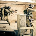 Israeli Army Develops MedEvac Backpack