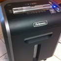 Fellowes 79Ci Personal Shredder Packs Some Neat Features.  Also: Win One! #FellowesInc
