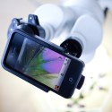 Magnifi Case Lets You Use Your iPhone With Almost Any Optical Instrument