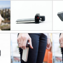 iPhone Shutter Grip Is For Serious Cellphone Pic Enthusiasts