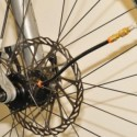 ADAPTRAC System Regulates Bike's Tire Pressure On The Go