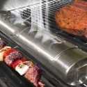 Flameless Grill Smoker Will Flavour Your Meats Effortlessly
