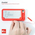 This Case Lets You Etch-A-Sketch On Your iPhone, Just Don't Call It That
