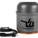 PowerPot Charges Your Gadgets While Your Stuff Is Cooking