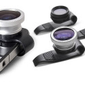 Gizmon's Clip-On iPhone Lenses Are Simple