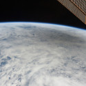 This Is How Last Weekend's Eclipse Looked From Space