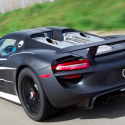 Porsche 918 Spyder Does A Hybrid Race Car Right, Hurts A Lot In The Wallet