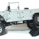 LEGO Land Rover Needs Your Support To Become Reality