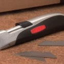 Wiss Auto-Retracting Knife Could Save A Fingertip Or Two