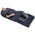 Multi-Zippered Sleeping Bag Lets You Regulate Your Temperature Just Right