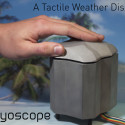 Cryoscope Now Up On Kickstarter, Has A New Look