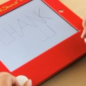 Etcher Brings The Etch-A-Sketch Back To Your iPad