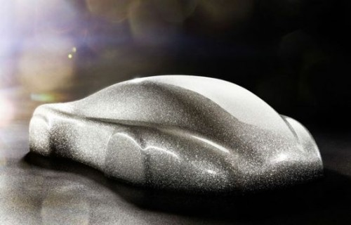 Gemballa Releases Car Paint Made With Diamond Dust Ohgizmo