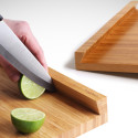 Magisso Bamboo Cutter Breathes New Life Into Boring Old Item