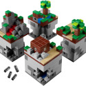 Hands-On: LEGO Minecraft Set