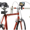 Bicycle Rearview Camera Seems Like It Could Come In Handy