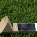 "Eco Amp Is A Very Green iPhone ""Amplifier"""