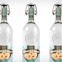 Glazed Donut Vodka, Because Being Drunk Is Better Than A Sugar High