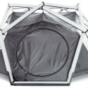 Hemiplanet Cave Is An Inflatable Tent That Can Take A Beating