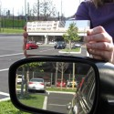 Mathematician Gets Patent For Wide Angle Mirror That Eliminates Blind Spots Without Causing Distortions