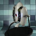 Licensed Portal 2 Turret Up For Purchase