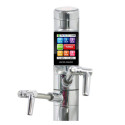 You Can Purchase A pH Controlling Fancy Faucet With A Touchscreen