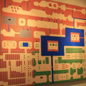 Huge Zelda Mural Can Be Yours For Next To Nothing