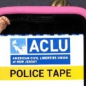 Protect Your Rights: ACLU Police Tape Application Puts Technology On Your Side