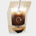 Grower's Cup Coffee Takes Brewing To Its Bare Minimum