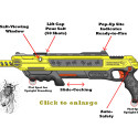 BugASalt Is A Shotgun That Kills Flies With A Pinch Of Salt