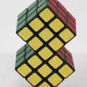 Conjoined Rubik's Cube Adds Another Variant To A Classic Puzzle
