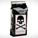 Death Wish Coffee: Hands (And Lips) On