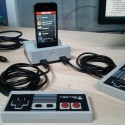 Retro Gaming Is Alive And Well: GameDock Turns iDevice Into NES-like Console