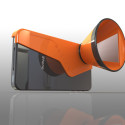 3D Cone Is An iPhone Attachment That Allows For Stereoscopic Photography