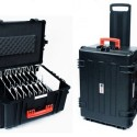 Now You Can Charge 16 iPads at Once with the InSync Transport Case