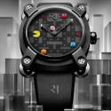 These Limited Edition Pac-Man Watches Are Only for Rich Gamers