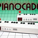 Create Your Own Arcade Music With Pianocade