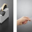 The T-EM50 is the World's Smartest Tape Dispenser